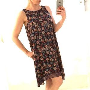 Max Studio size small shift dress